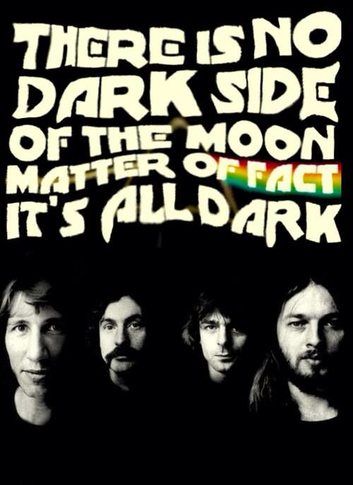 American Hippie Classic Rock Music Pink Floyd There Is No Dark Side Of With Images Pink Floyd Lyrics Pink Floyd Pink Floyd Art