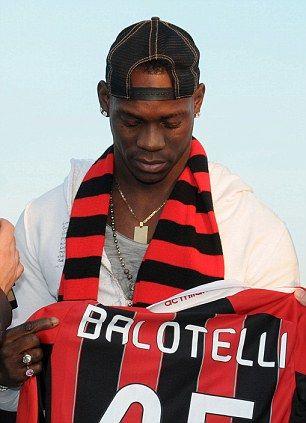Mario Balotelli joins AC Milan - http://www.ghanatoghana.com/mario-balotelli-joins-ac-milan/
