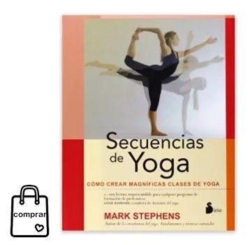 Libro de yoga  yoga  libro  practicaryoga  secuenciasdeyoga  book  lectura   7bf2e914b35c