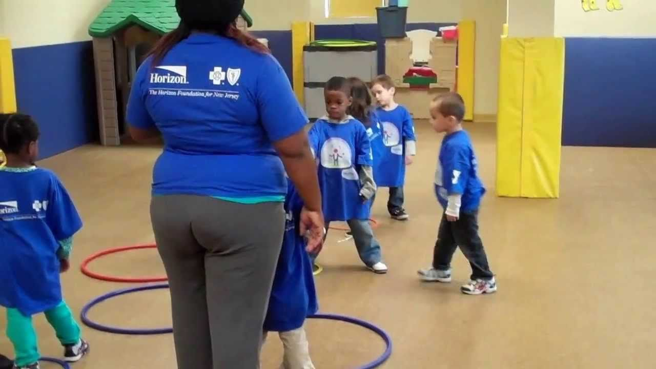 The Gateway Family YMCA Elizabeth Branch Child Care