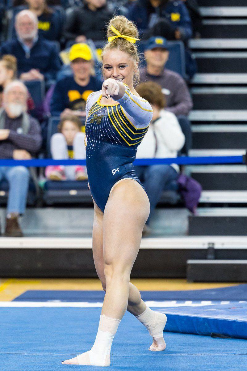 Analgymnast