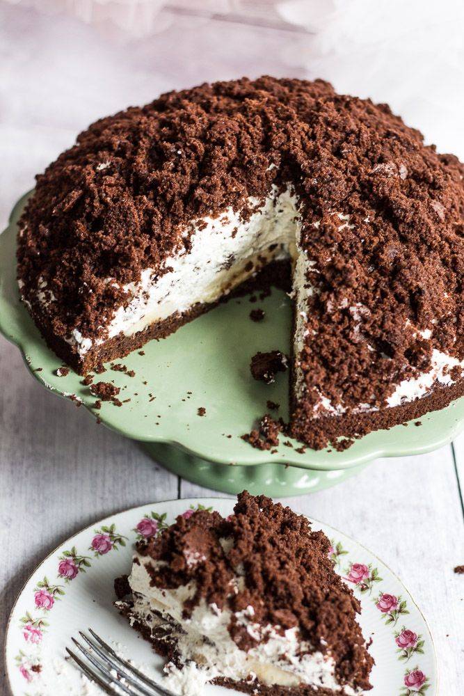 Photo of Mole cake – the absolute birthday hit for every party