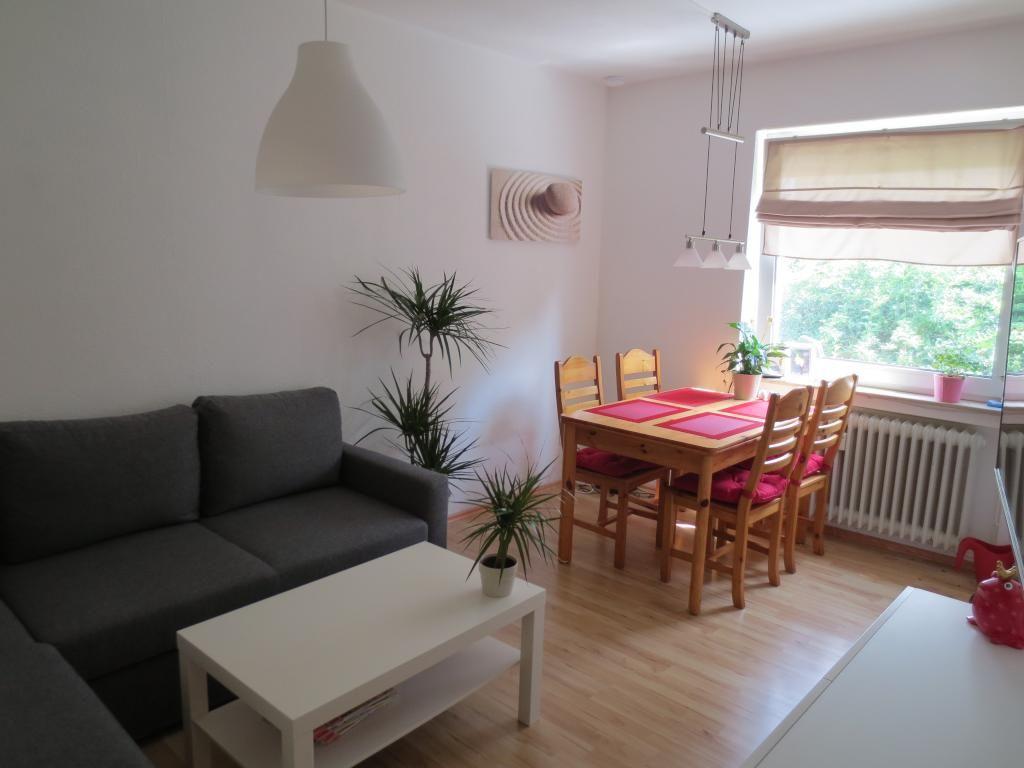 Wohnzimmer Dortmund ~ Arbeitsecke im wohnzimmer wohnen hamburg