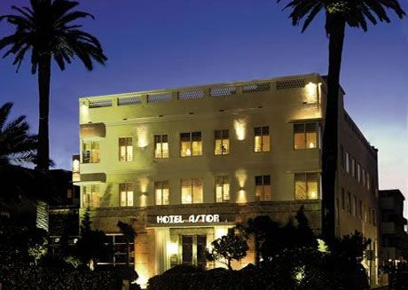 Hotel Astor Chic Boutique
