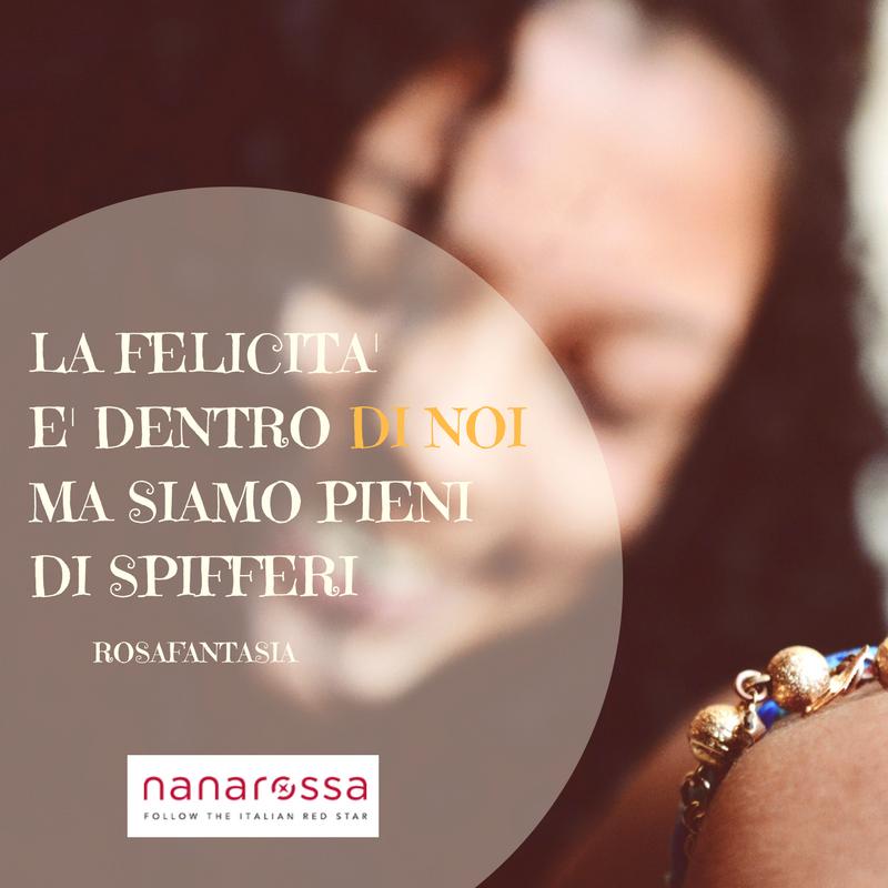 Buon martedì da #nanarossa