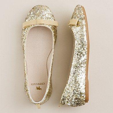 9ac1a023e2c7 Little girl sparkle slippers