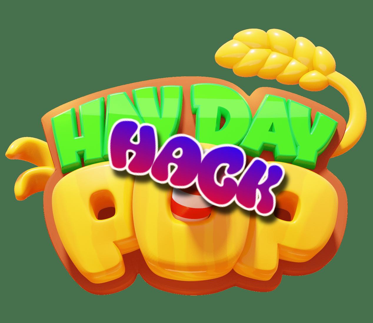 Hay Day Pop Cheats Hack for Infinite Diamonds Mod APK
