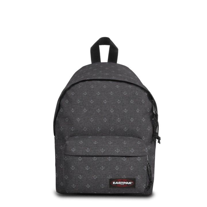 Eastpak - Orbit - Sac à dos - Black Ray - 10L yp5AmGh7KT