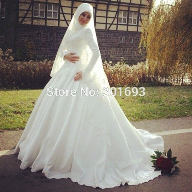 robe de mariée hijab , Google Search