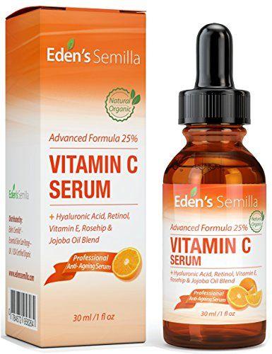 vitamine a et c