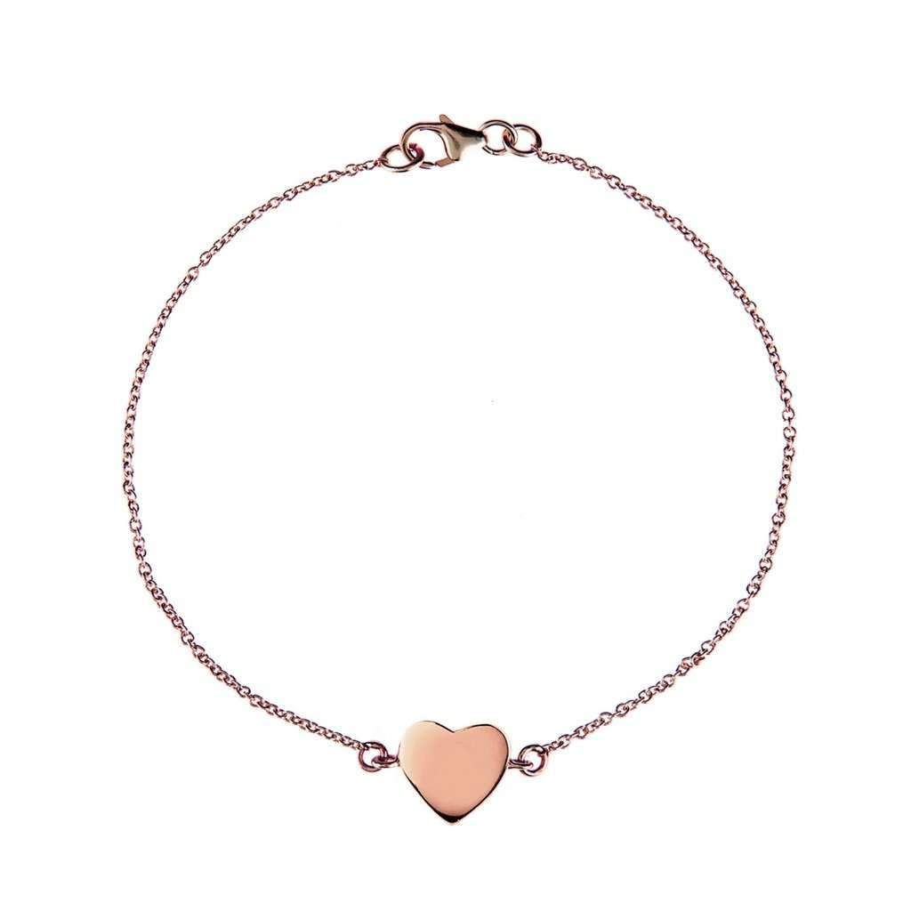 Cosmic heart bracelet products pinterest products