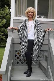boho fashion for women over 60