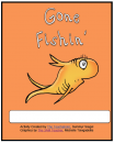 Blank Card Template For Go Fish Blank Card Template Primary Reading Author Studies