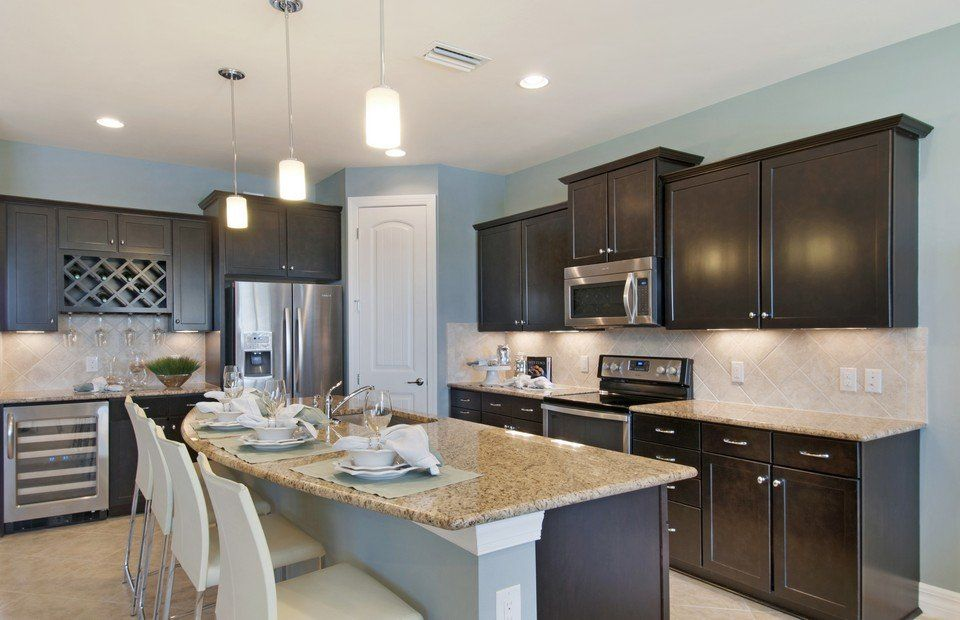 New Homes at Cedar Grove | North Port, FL | Centex Home Builders ...
