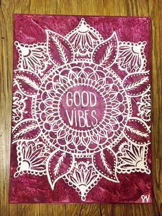 Quote Paintings Glamorous Related Image  Summer Crafting  Pinterest  Mandalas Quote