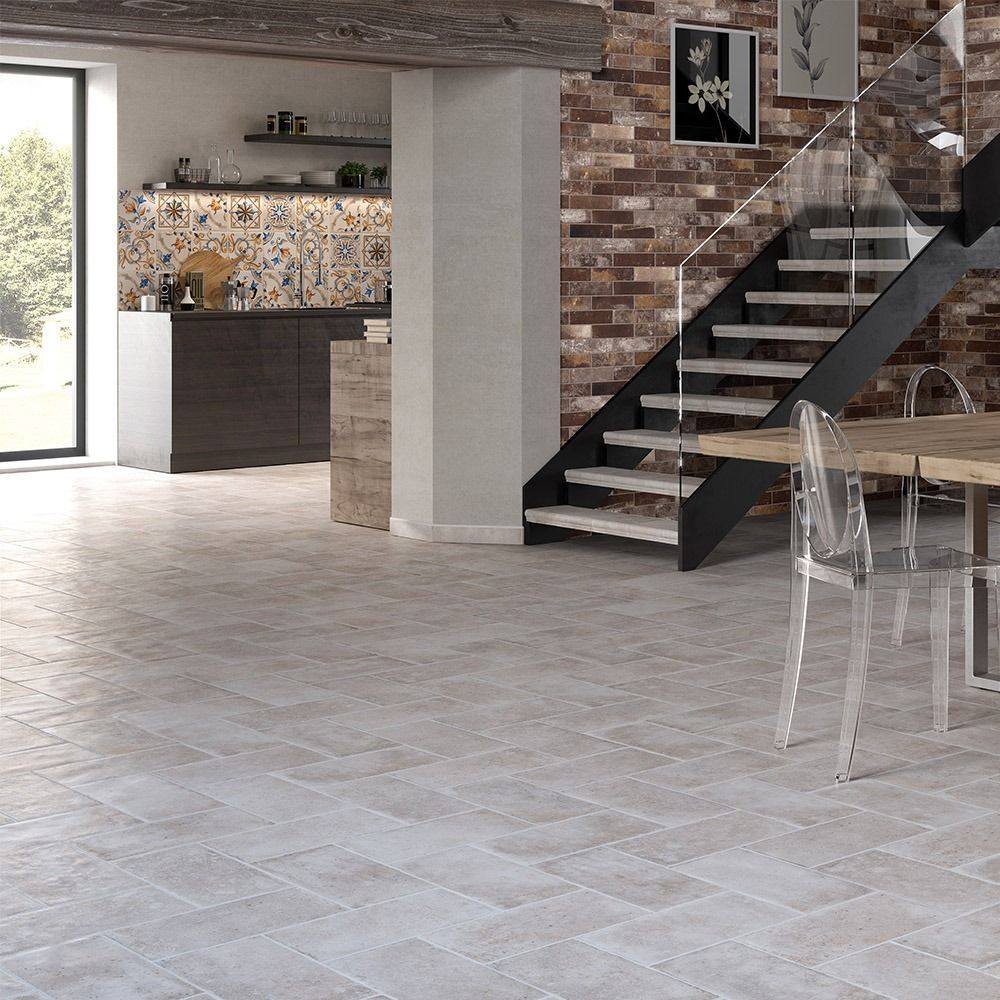 Carrelage Sol Imitation Terre Cuite Tuscany Rondine Carrelage Sol Terre Cuite Carrelage Interieur