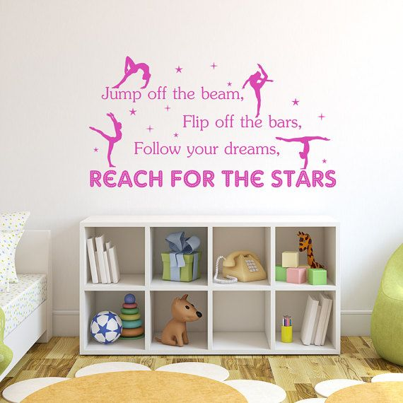 A House is Made of Walls /& Beams Wall Sticker Wall Chick Decal Art Sticker Quote