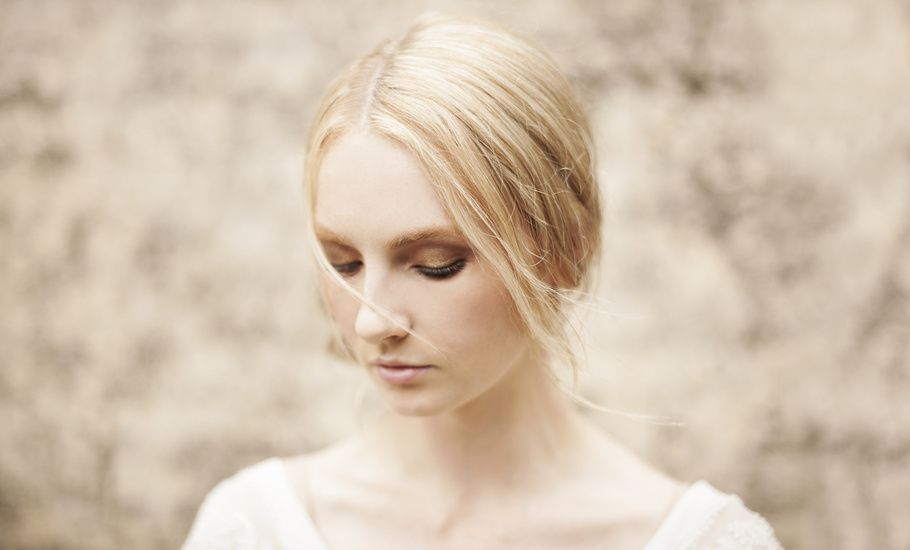 Liv lundelius sydney bridal editorial make up artist