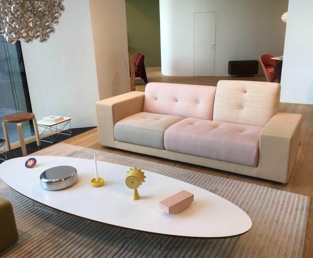 Anspruchsvoll Sofa Pastell Ideen Von Polder In