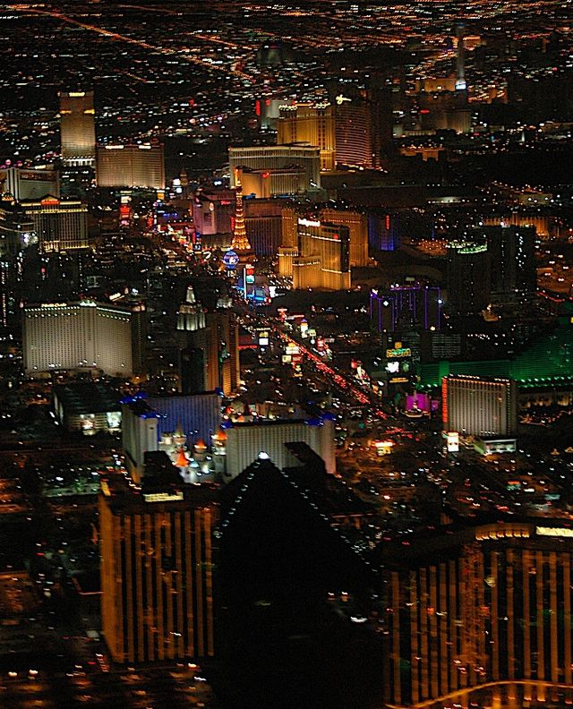 The Cheap Guide to Las Vegas: Ways to Save Money on a Trip to Las Vegas