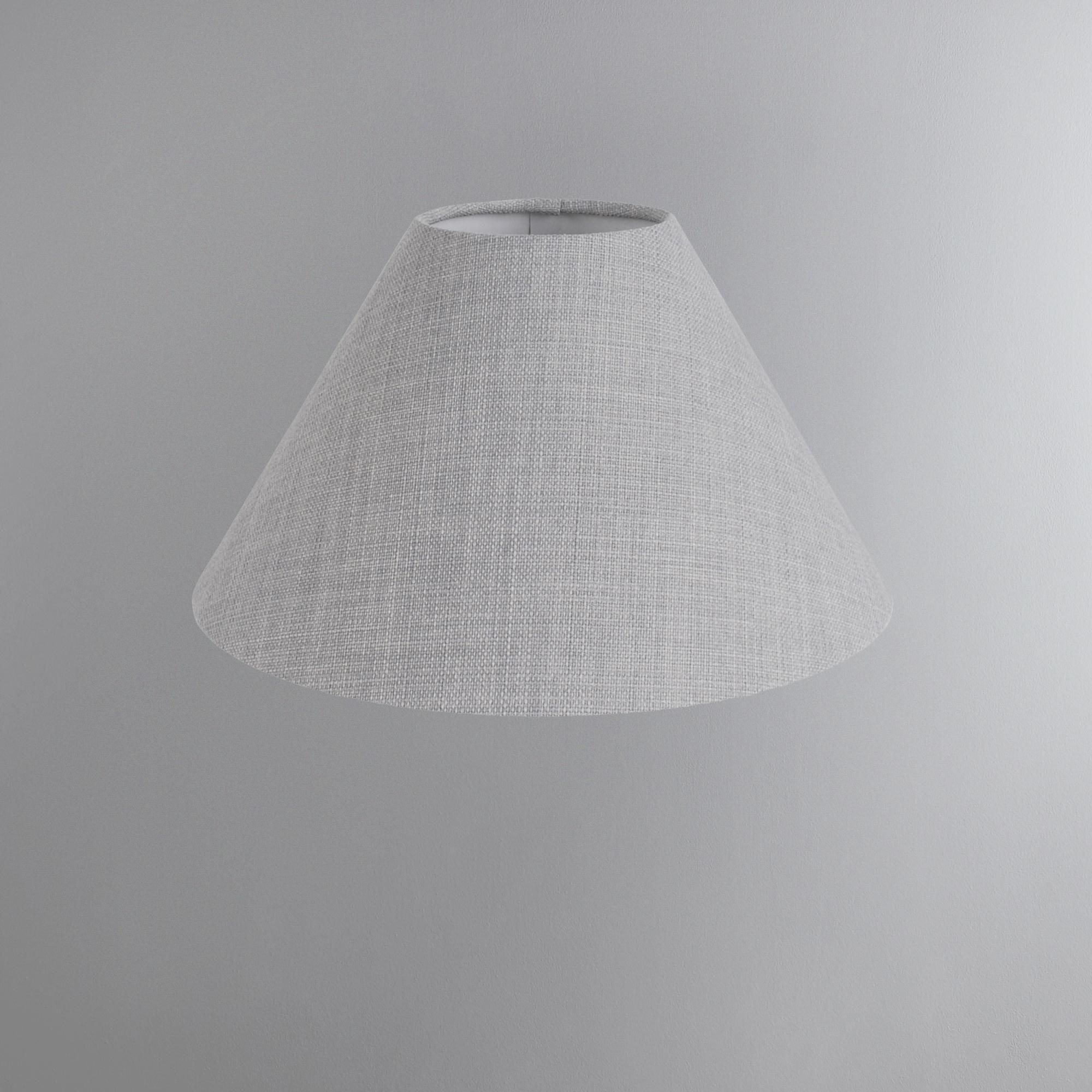 Made To Order 40cm Tapered Shade In 2020 Fabric Lampshade Light Shades Lamp Shades