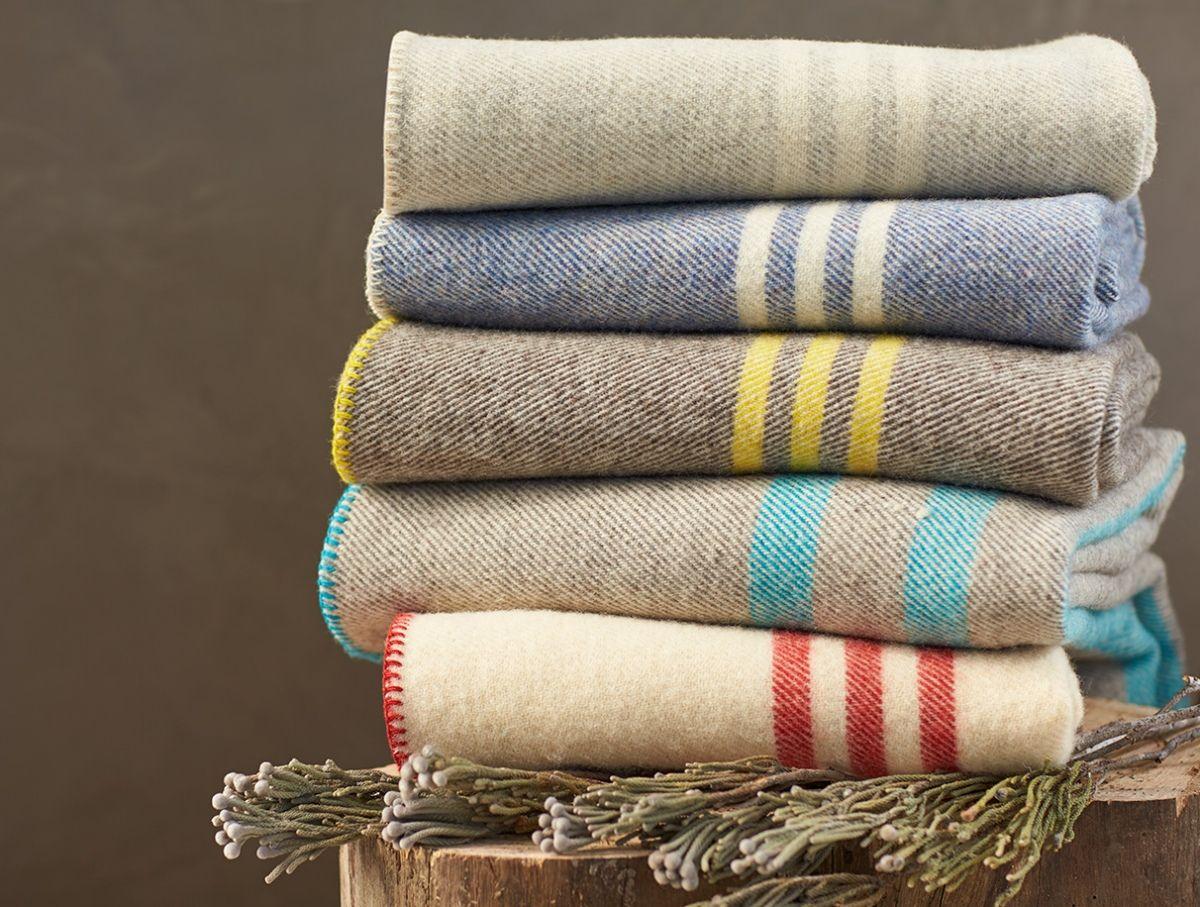 Organic Blankets Wool Throws Coyuchi Natural Wool Blanket Organic Blankets Wool Blanket