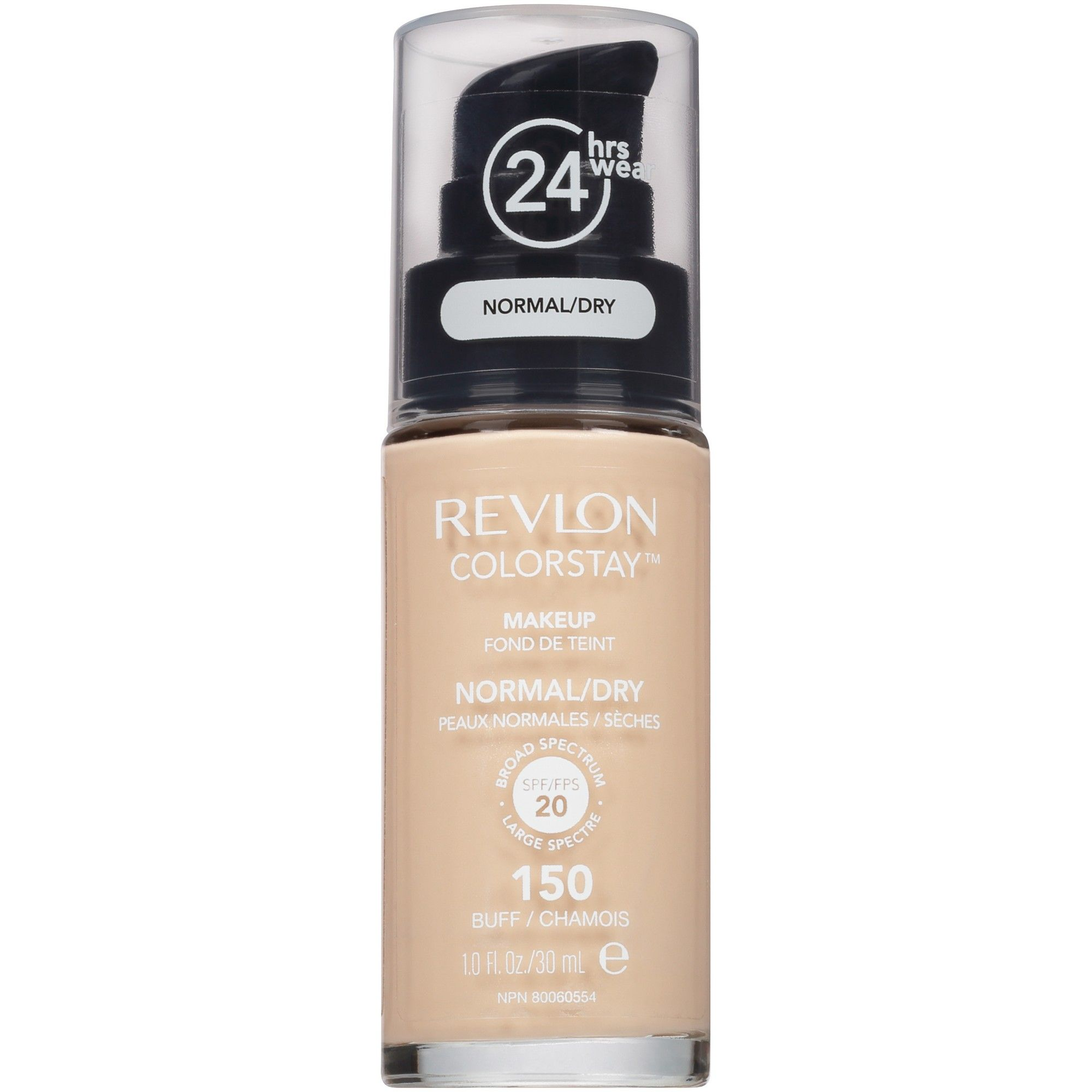 Revlon ColorStay Makeup For Normal/Dry Skin with SPF 20