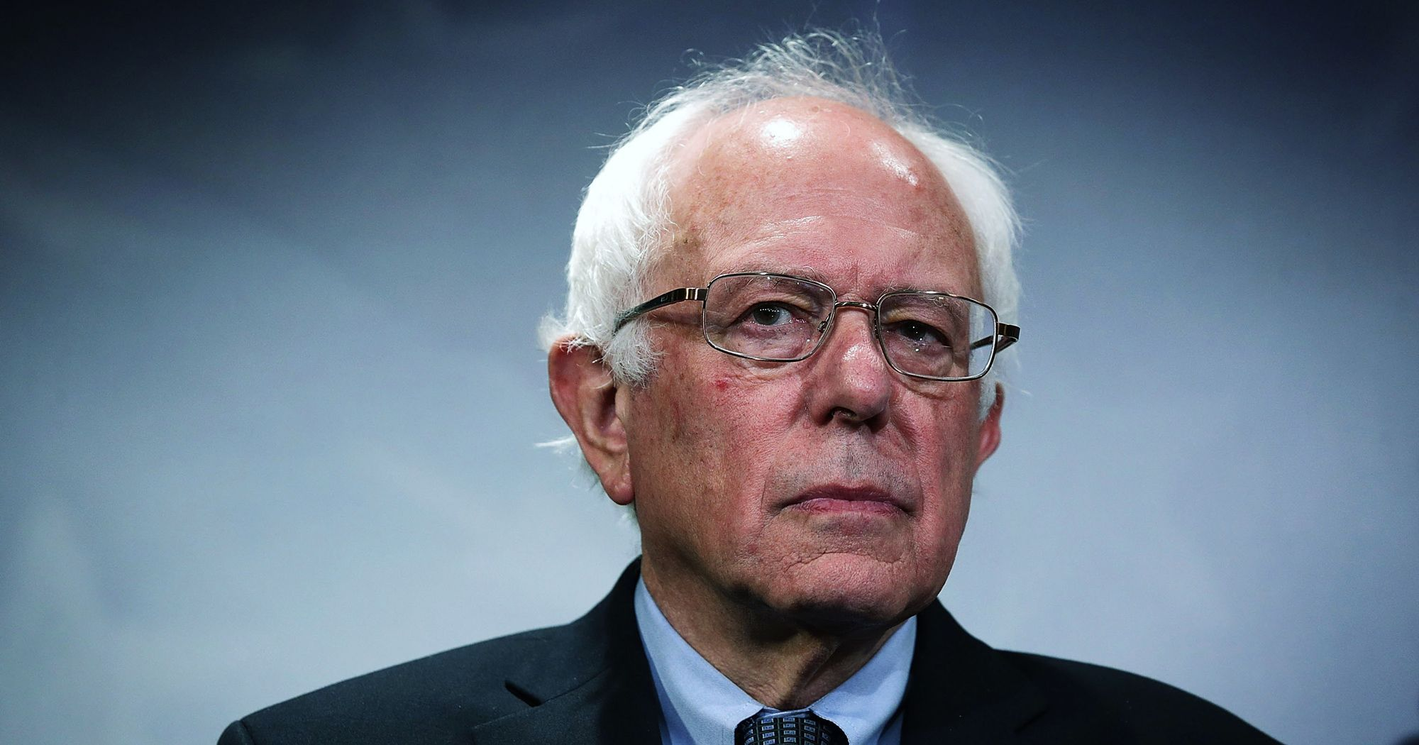 "Guess Who Wants To Intern For Bernie Sanders? ""Pharma Bro"" Martin Shkreli"