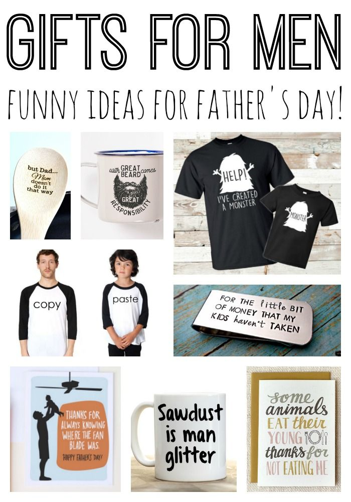 Gifts for men funny gift ideas for dad gifts for men funny ideas for fathers day that dad will negle Images