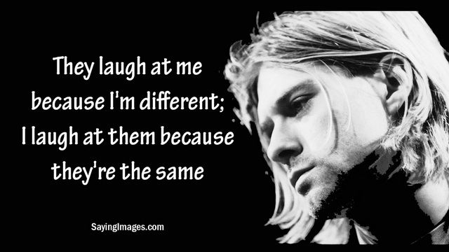 20 Kurt Cobain Quotes and Sayings that Will Motivate You ...