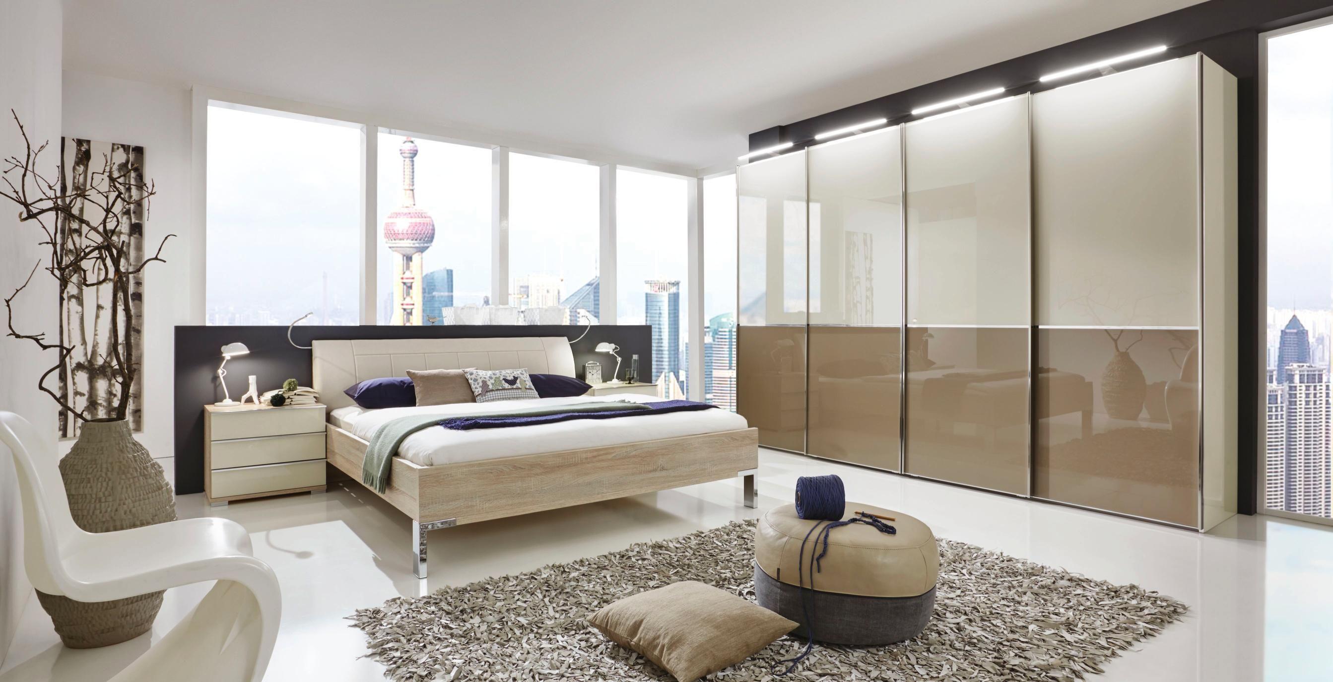 Xxxlutz Schlafzimmer ~ Graues boxspringbett elegantes schmuckstück für ihr schlafzimmer