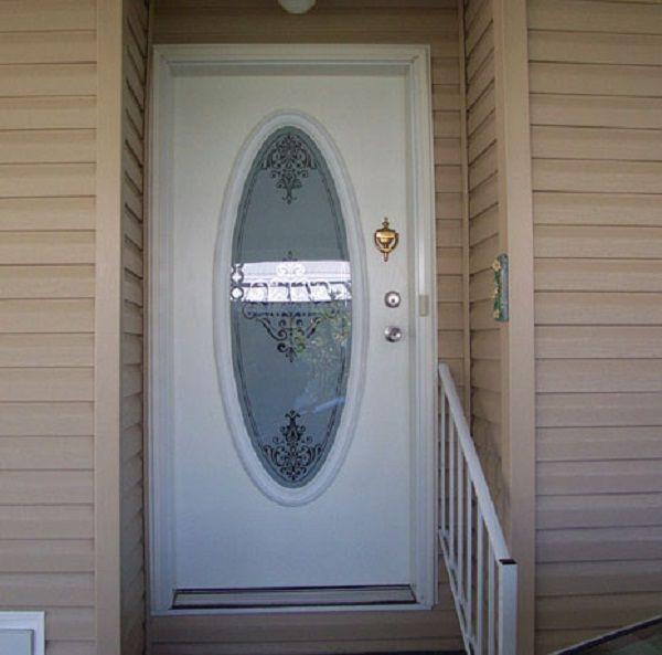 Mobile Home Exterior Doors Door Designs Plans