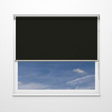 sorte gardiner Sorte gardiner eller mørklægning? | Om sorte gardiner