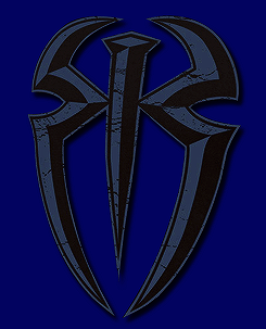 roman reigns logo the