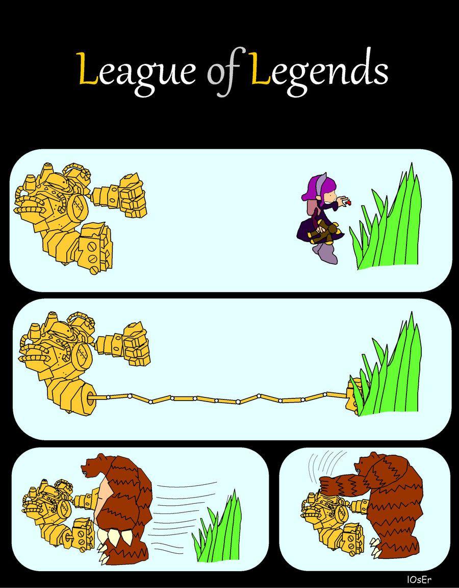 Catch Annie By Loserj On Deviantart League Of Legends Lol League Of Legends League Of Legends Comic
