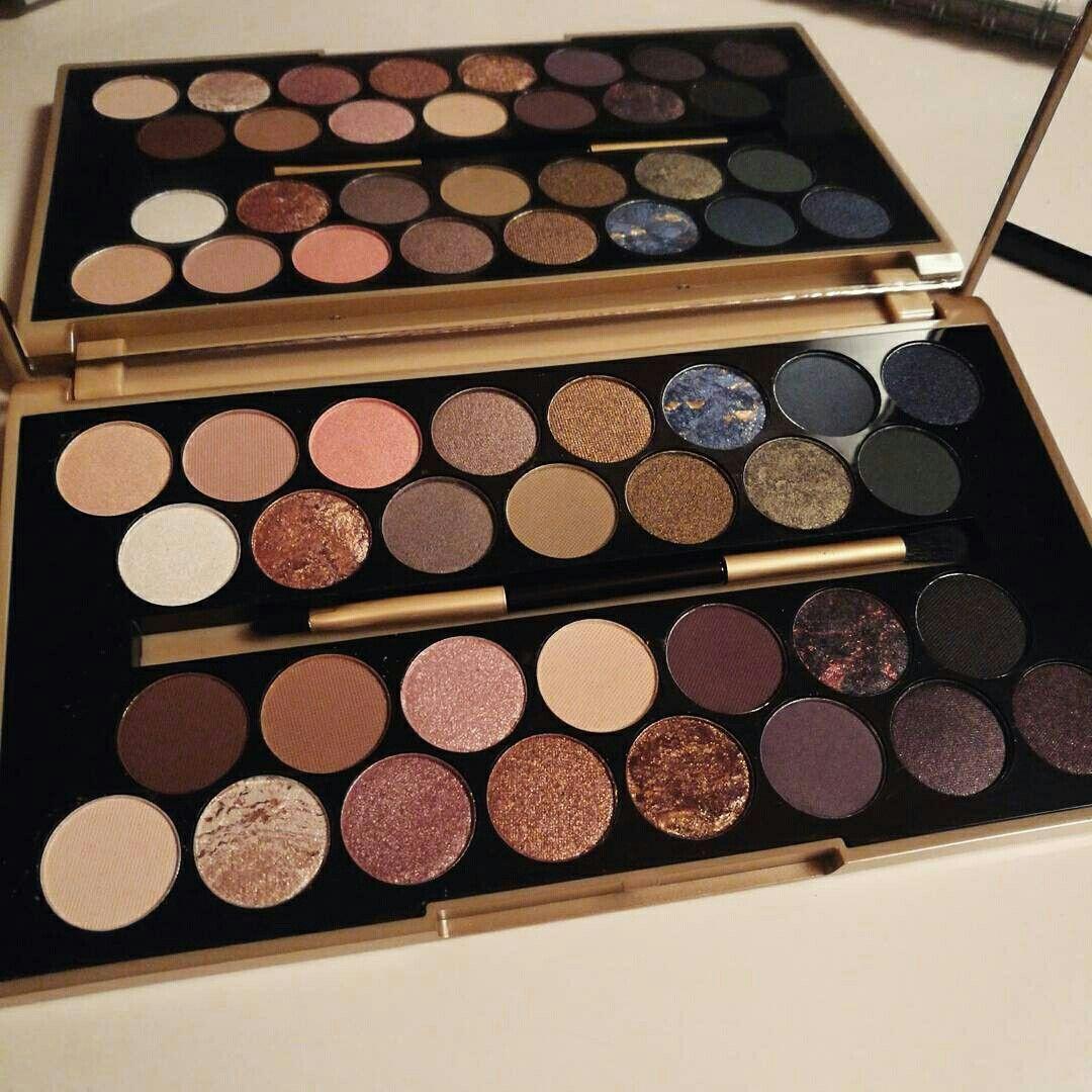 eyeshadow cosmetics colorful Makeup, Beauty makeup