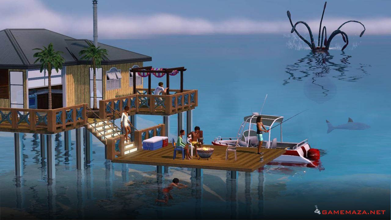 Sims 3 island paradise free download full version for pc | The Sims