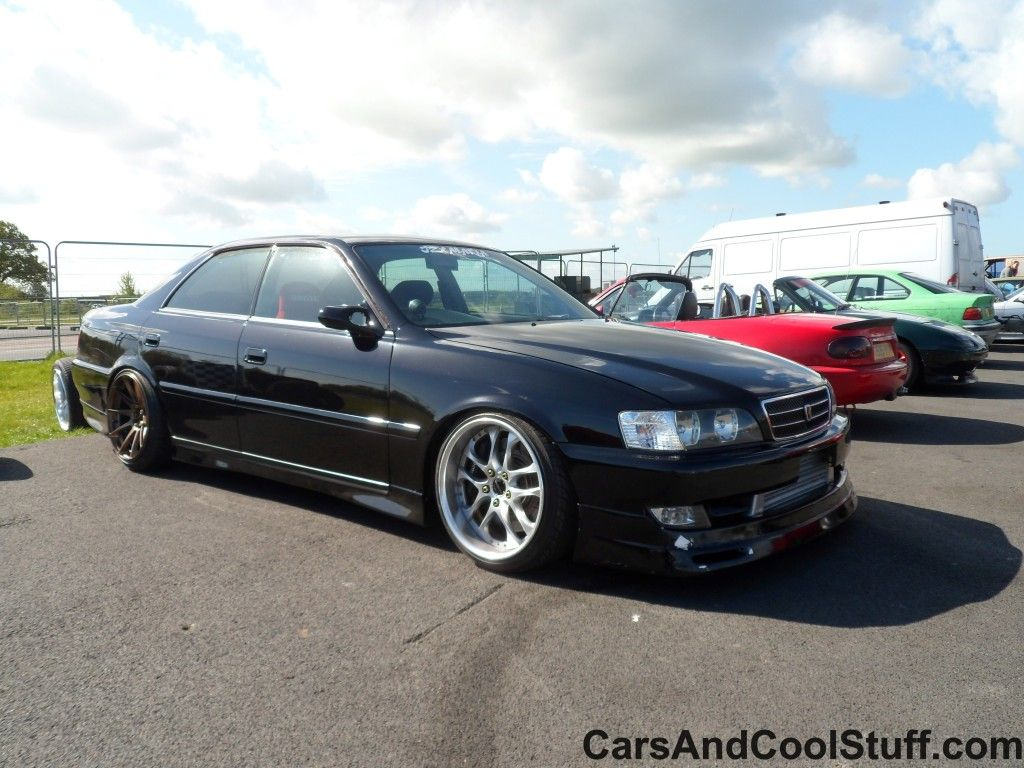 Toyota Chaser Jdm Pinterest Toyota Jdm And Cars