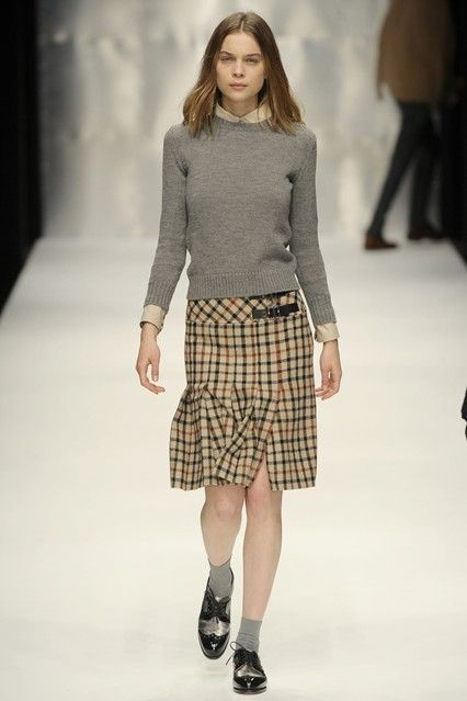 Daks Autumn/Winter 2010-11 Ready-To-Wear