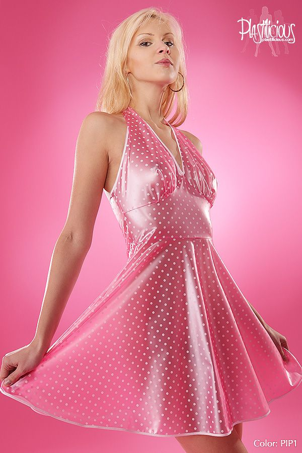 Plastic Dress Skin Care Pinterest Elegant Woman