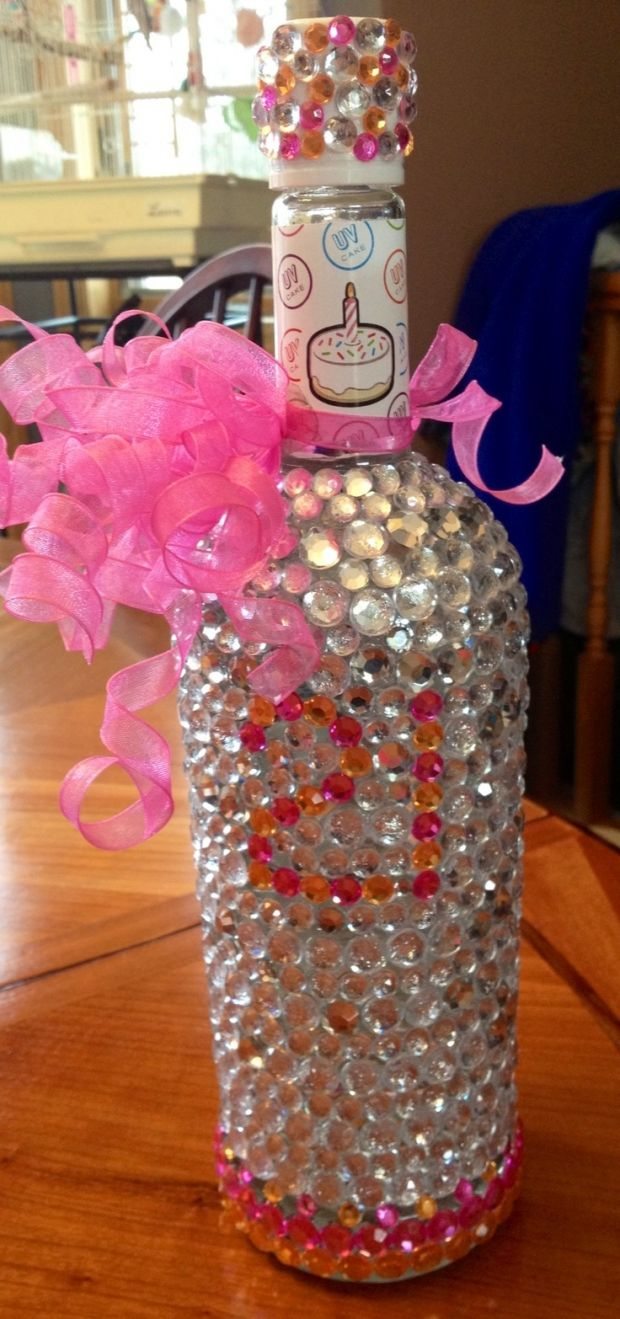 21 Birthday Ideas For Her