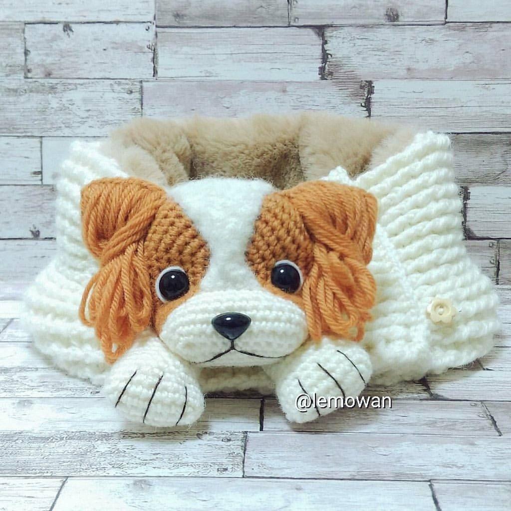 Hamanaka H306-161 Rilakkuma Big Amigurumi (Crochet Doll) Kit | 1024x1024