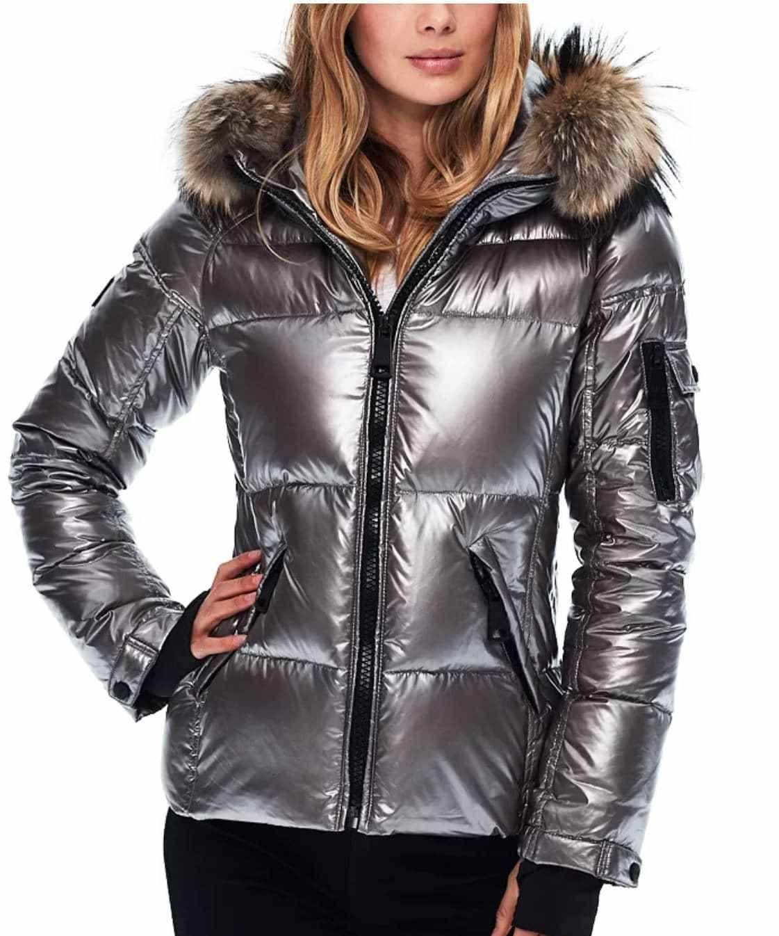 Sam Blake Down Jacket Today S Fashion Item Down Jacket Down Coat Puffer Jacket Women [ 1346 x 1121 Pixel ]