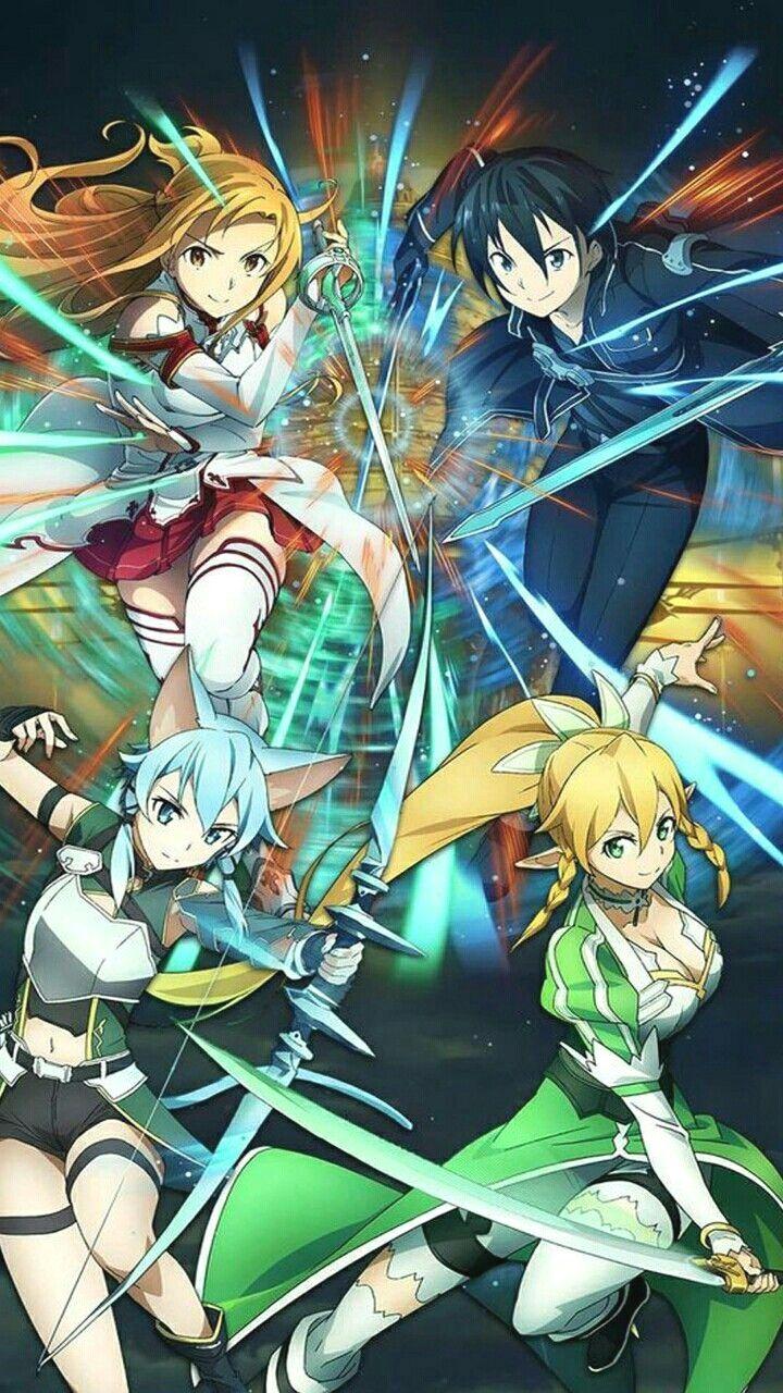 Monogatari Series Rebroadcast Takes Over Sword Art Online: Alicization Anime's Timeslot Starting ...