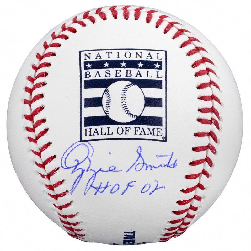 722f74de719e6 Freddie Freeman Atlanta Braves Autographed SunTrust Park Inaugural Season  Logo Baseball Fanatics Authentic Certified Balls