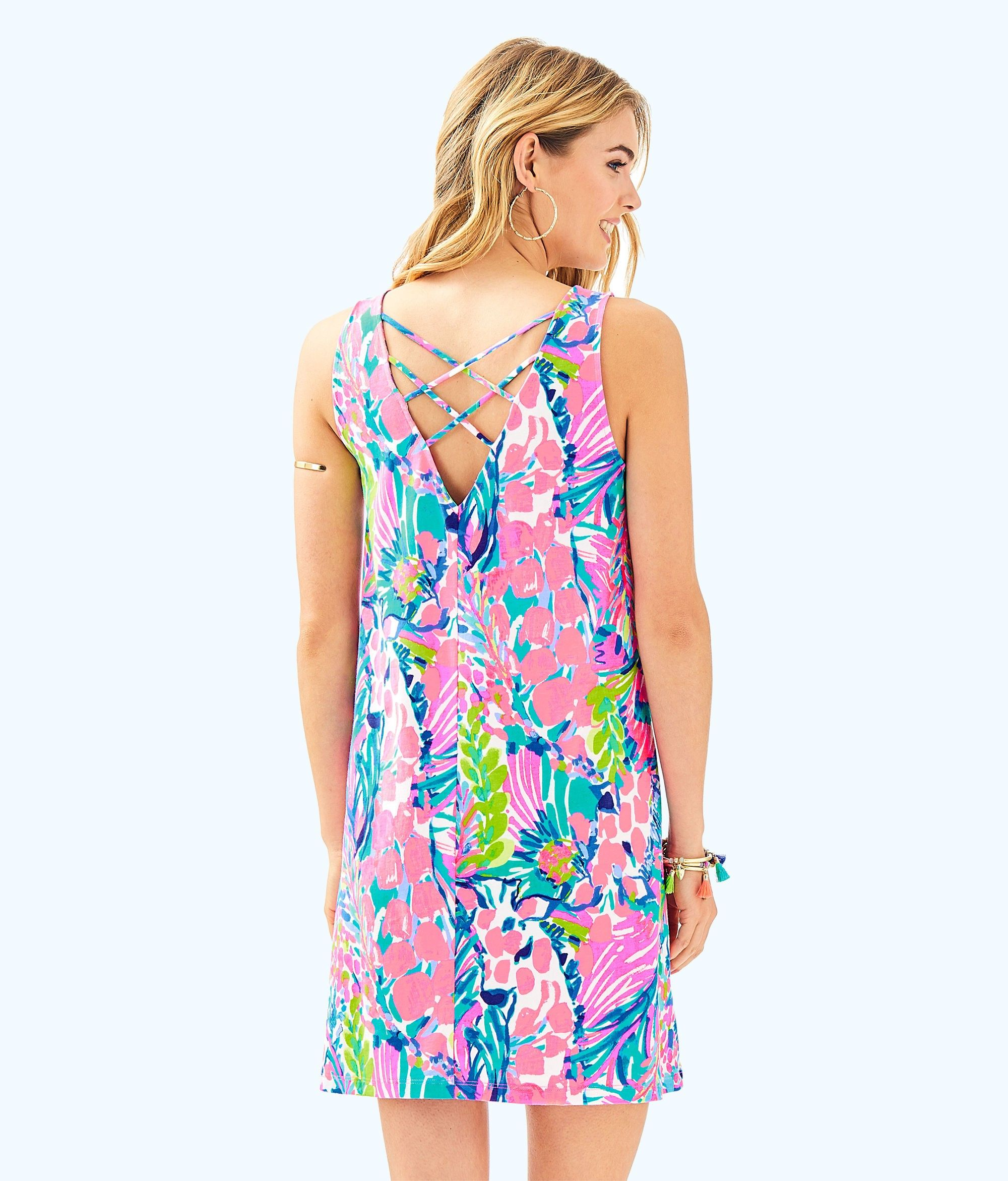 7a2b3e86f80659 Lilly Pulitzer Kristen Dress - XS | Products | Dresses, Casual ...