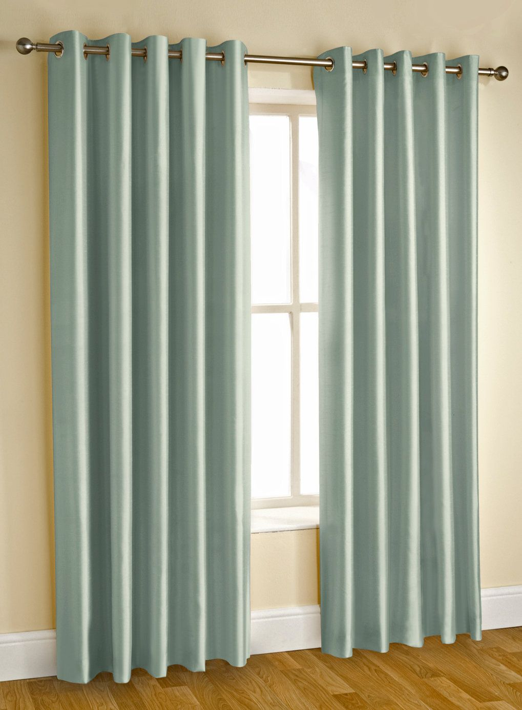 Bhs Curtains Duck Egg Blue Www Myfamilyliving Com