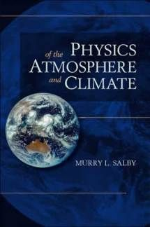 Physics of the atmosphere and climate / Murry L. Salby (2012)