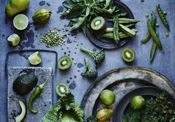 Légumes minceur : 20 légumes pour perdre du poids - Elle à Table