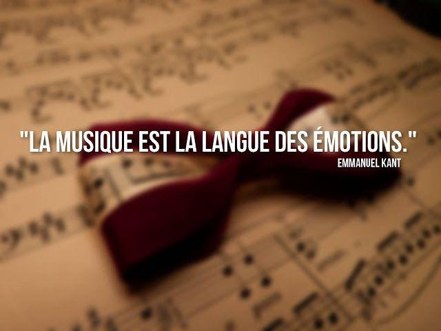 Proverbe Et Citation Musique Citations Musique